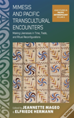 Wook.pt - Mimesis And Pacific Transcultural Encounters