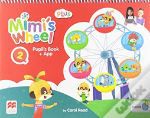 Mimi'S Wheel Level 2 Pupil'S Book Plus With Navio App
