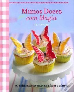 Wook.pt - Mimos Doces Com Magia