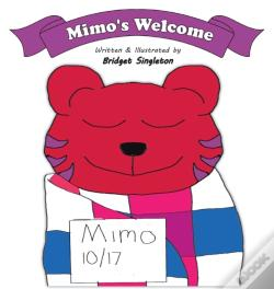 Wook.pt - Mimo'S Welcome