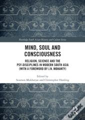Mind, Soul And Consciousness
