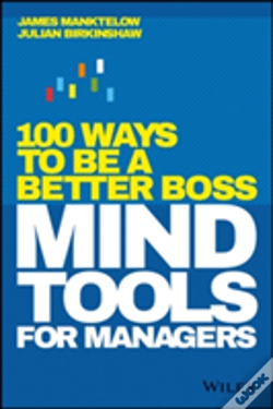 Wook.pt - Mind Tools For Managers