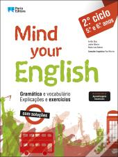 Mind Your English - 5.º e 6.º Anos