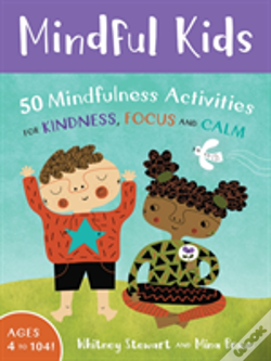 Wook.pt - Mindful Monkeys: 50 Activities For Calm, Focus And Peace