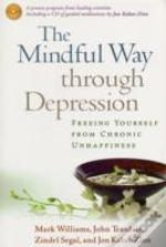 Mindful Way Through Depression