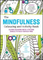 Mindfulness Activity Book