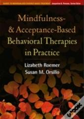 Mindfulness And Acceptance-Based Behavioral Therapies In Practice