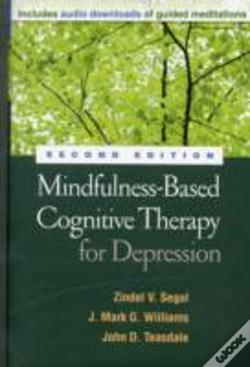 Wook.pt - Mindfulness-Based Cognitive Therapy For Depression