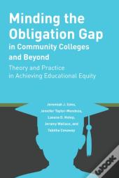 Minding The Obligation Gap In Community Colleges