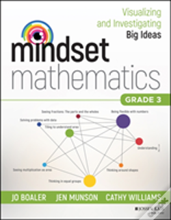 Wook.pt - Mindset Mathematics Visualizing And In