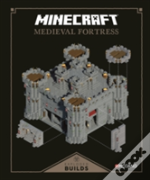 Minecraft: Exploded Builds: Medieval Fortress