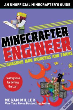 Wook.pt - Minecrafter Engineer: Awesome Mob Grinders And Farms