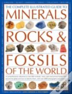 Minerals, Rocks And Fossils Of The World