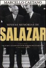 Minhas Memórias de Salazar