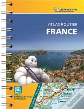 Mini Atlas France 2019