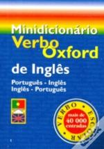 Minidicionario Verbo Oxford De Ingles