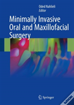 Wook.pt - Minimally Invasive Techniques In Oral And Maxillofacial Surgery