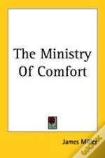 Ministry Of Comfort