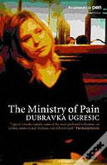 Ministry Of Pain