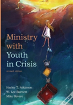 Wook.pt - Ministry With Youth In Crisis, Revised Edition