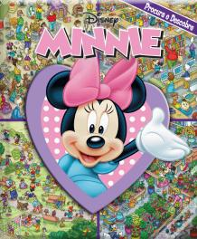 Minnie - Procura e Descobre