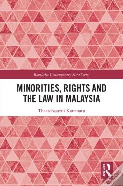 Wook.pt - Minorities, Rights And The Law In Malaysia