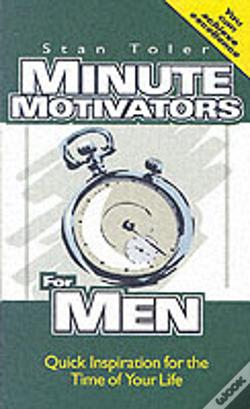 Wook.pt - Minute Motivators For Men