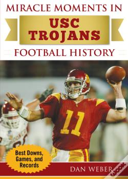 Wook.pt - Miracle Moments In Usc Football History