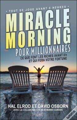 Wook.pt - Miracle Morning Pour Millionnaires