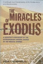 Miracles Of Exodus