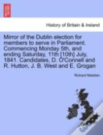 Mirror Of The Dublin Election For Member