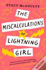 Miscalculations Of Lightning Girl