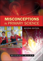 Misconceptions In Primary Science