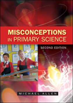 Wook.pt - Misconceptions In Primary Science