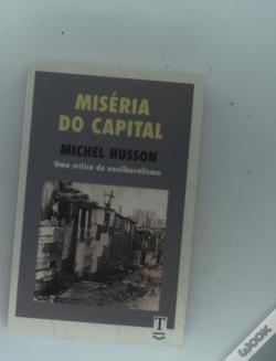 Wook.pt - Miséria do Capital