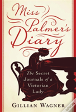 Wook.pt - Miss Palmer'S Diary