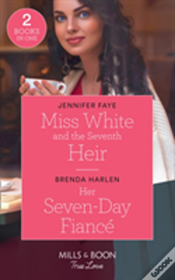 Wook.pt - Miss White And The Seventh Heir