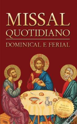 Wook.pt - Missal Quotidiano