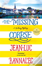 Missing Corpse The
