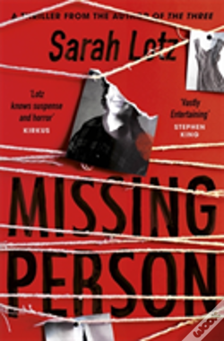 Wook.pt - Missing Person