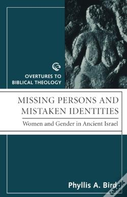Wook.pt - Missing Persons And Mistaken Identities