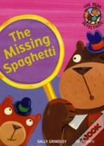 Missing Spaghetti