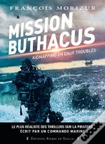 Mission Buthacus - Kidnapping En Eaux Troubles