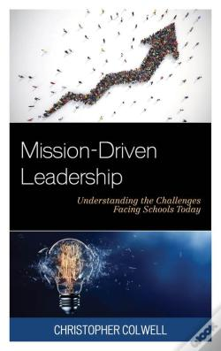 Wook.pt - Mission-Driven Leadership