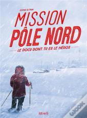 Mission Pole Nord