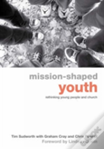 Mission-Shaped Youth