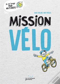 Wook.pt - Mission Velo