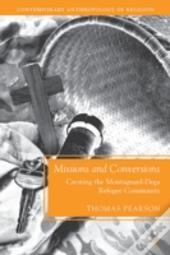 Missions And Conversions