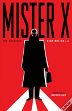 Wook.pt - Mister X: The Archives