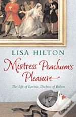 Mistress Peachum'S Pleasure
